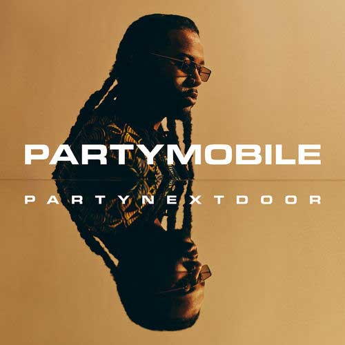 PARTYNEXTDOOR SPLIT DECISION