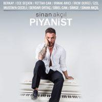Sinan Akçıl Piyanist