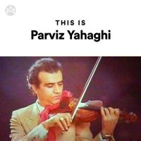 This Is Parviz Yahaghi