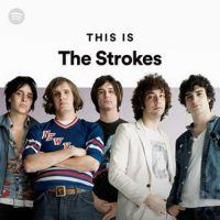 This Is The Strokes
