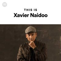This Is Xavier Naidoo