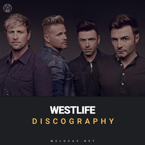 Westlife Discography