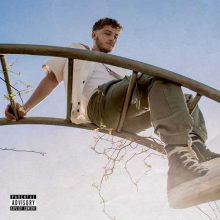 Bazzi Young & Alive