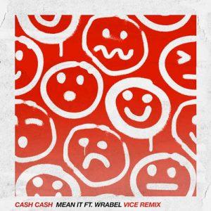 Cash Cash, Wrabel Mean It