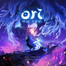 Gareth Coker Ori and the Will of the Wisps