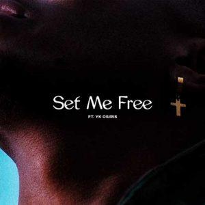 Lecrae, Yk Osiris Set Me Free