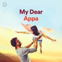 My Dear Appa