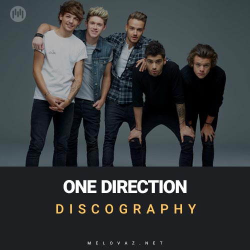 One Direction Discography