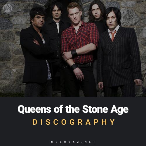 Queens Of The Stone Age Discography