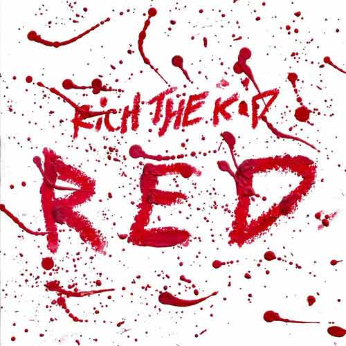 Rich The Kid Red