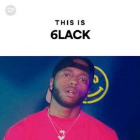 This Is 6LACK