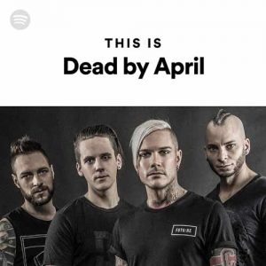 This Is Dead by April