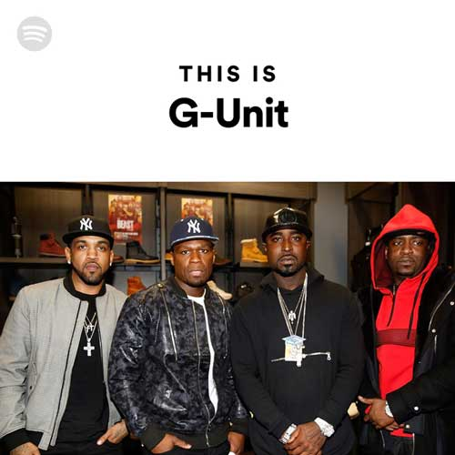 This Is G-Unit