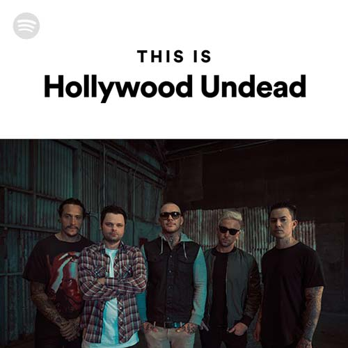 This Is Hollywood Undead