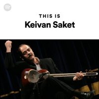 This Is Keivan Saket