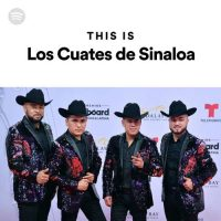 This Is Los Cuates de Sinaloa