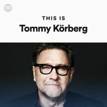 This Is Tommy Körberg