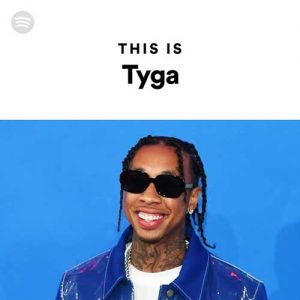This Is Tyga