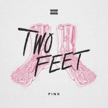Two Feet Pink