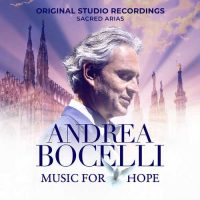 Andrea Bocelli Music For Hope