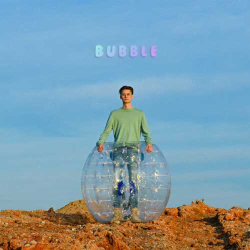 Ant Saunders BUBBLE