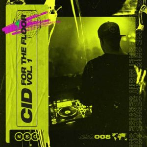 Cid For The Floor EP, Vol. 1