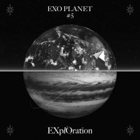 EXO EXO PLANET #5 –EXplOration– Live Album