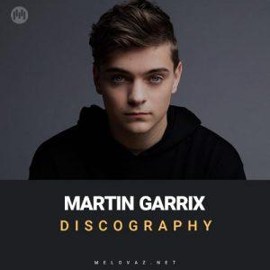 Martin Garrix Discography
