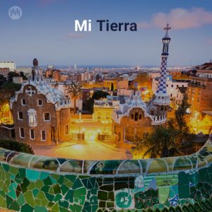 Mi Tierra (Playlist By MELOVAZ.NET)