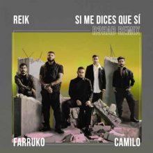 Reik, Farruko, R3HAB, Camilo Si Me Dices Que Sí