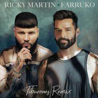 Ricky Martin, Farruko Tiburones (Remix)