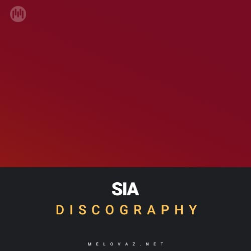 Sia Discography