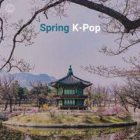 بهترین آهنگ های کی پاپ کره ای در بهار سال 2020 با پلی لیست