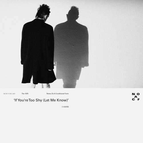 The 1975 If You're Too Shy