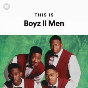 This Is Boyz II Men