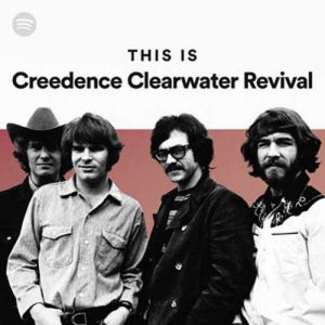 This Is Creedence Clearwater Revival