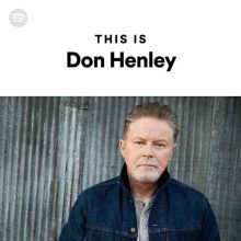 This Is Don Henley