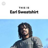 This Is Earl Sweatshirt