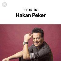 This Is Hakan Peker