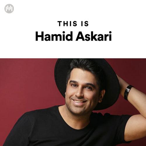 This Is Hamid Askari