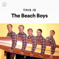 This Is The Beach Boys