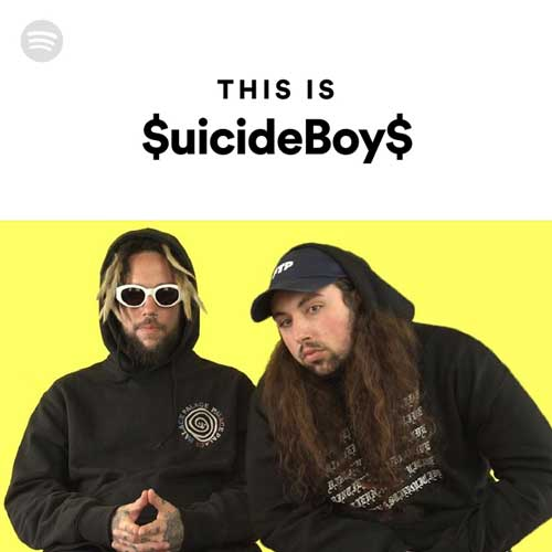 This Is $uicideBoy$