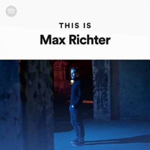 This is Max Richter