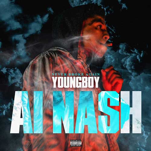 YoungBoy Never Broke Again AI Nash