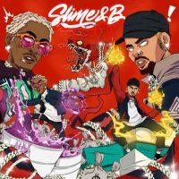 Chris Brown, Young Thug Slime & B