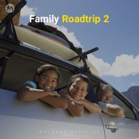 Family Roadtrip 2 (Playlist By MELOVAZ.NET)