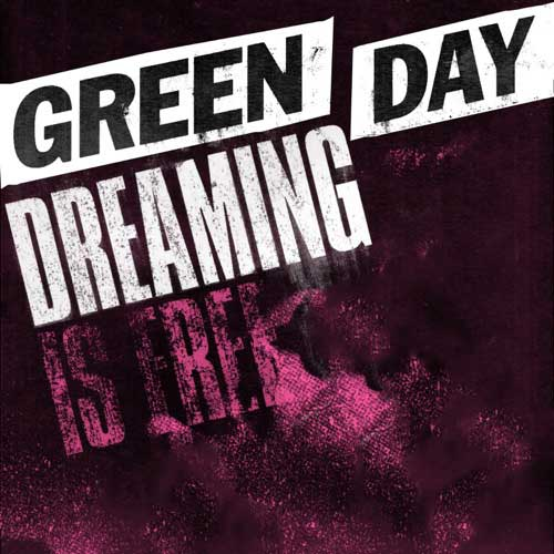 Green Day Dreaming