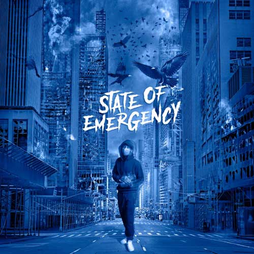 Lil Tjay State of Emergency