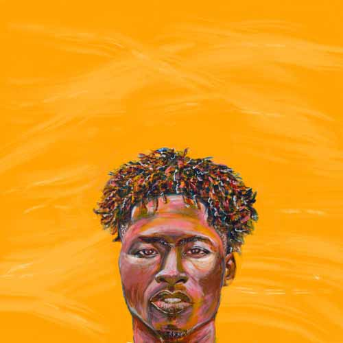 Lucky Daye Painted (Deluxe Edition)