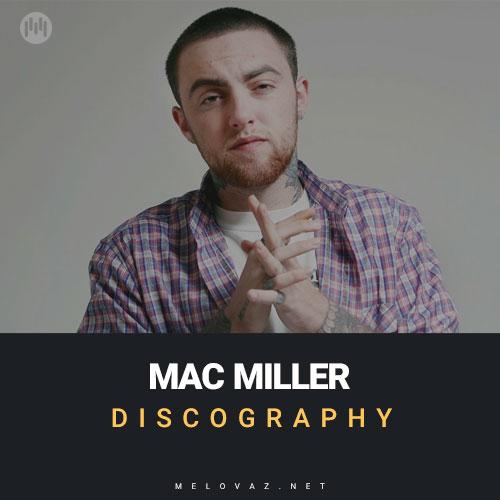 Mac Miller Discography